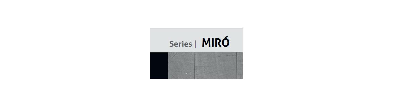 Serie Miró