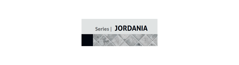 Serie Jordania
