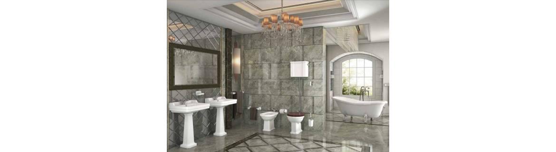 Accesorios de baño Neoclássica