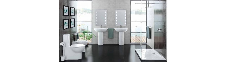 Accesorios de baño Alfa