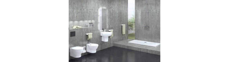 Accesorios de baño Líder