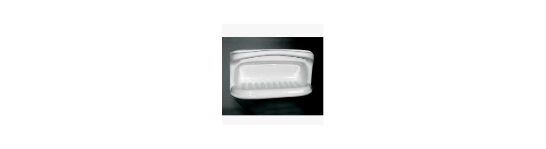 Serie 1200 - Porcelana Blanca