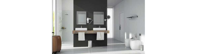 Genwec bathroom accessories