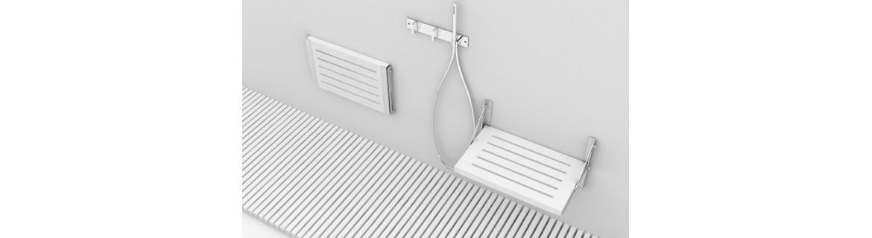 Asientos y Sillas para baño y ducha