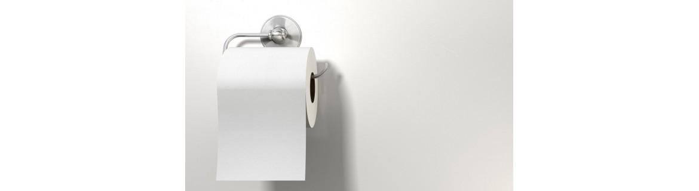Portarrollos de papel higiénico