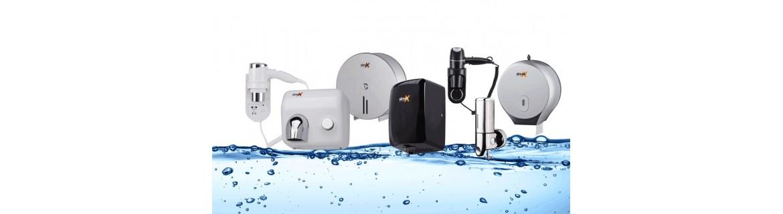 Accesorios de baño Clinimax