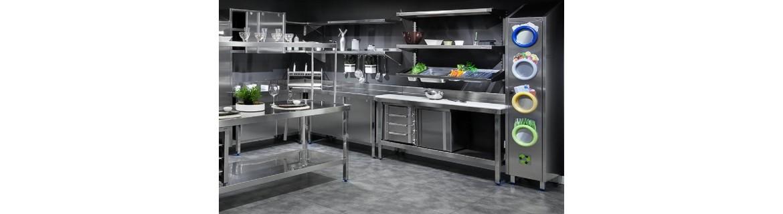 Productos para la seguridad e higiene para la hostelería