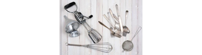 Complementos para equipamiento de hostelería