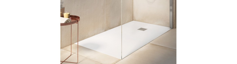 Platos de ducha acrílicos