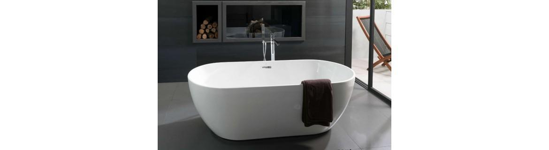 Bañeras convencionales