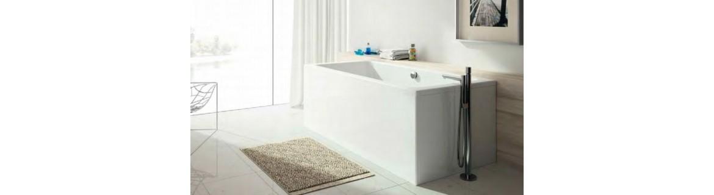 Faldones acrílicos para bañeras