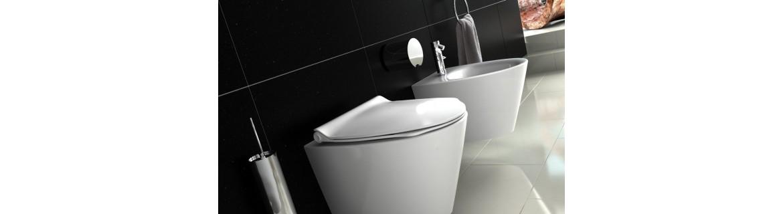 Bathroom accessories UNISAN