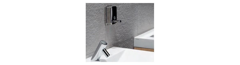 Accesorios de baño serie Luxe