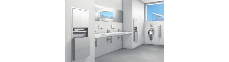 Accesorios de baño Franke