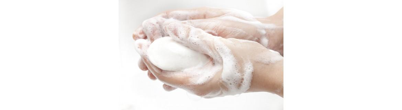 Sabão de mãos